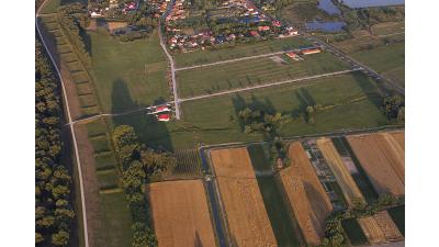 Légifotók